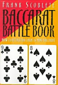 Best Casino Books – Baccarat Battle Book